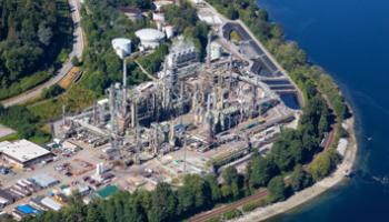 Canadian Refinery Overview – Energy Market Assessment